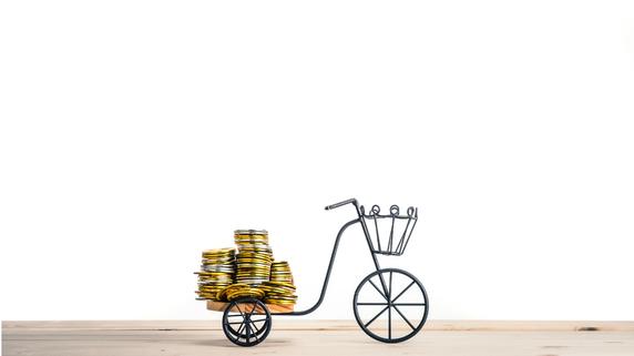 貯蓄の有効活用――「お金に働かせる」という考え方