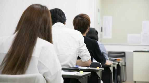 受験生の「分からないことが分からない」にどう対処すべきか?