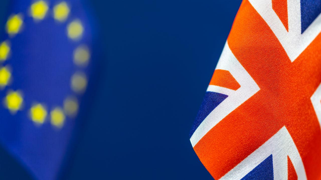 英国のEU離脱に関連する主なイベント