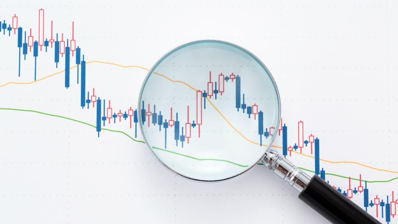 株価上昇のシグナルをつかむ…「ローソク足」基本パターン5つ