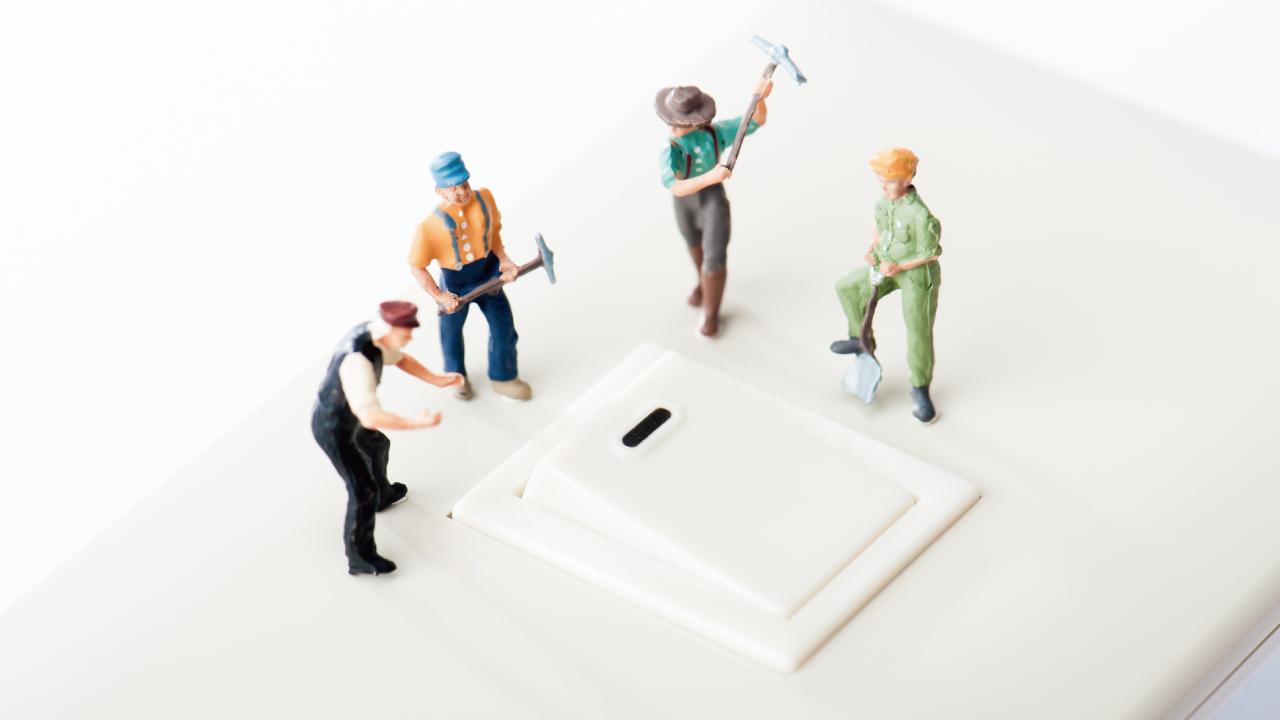 「小売電気事業者」のライセンスが必要なビジネスとは?