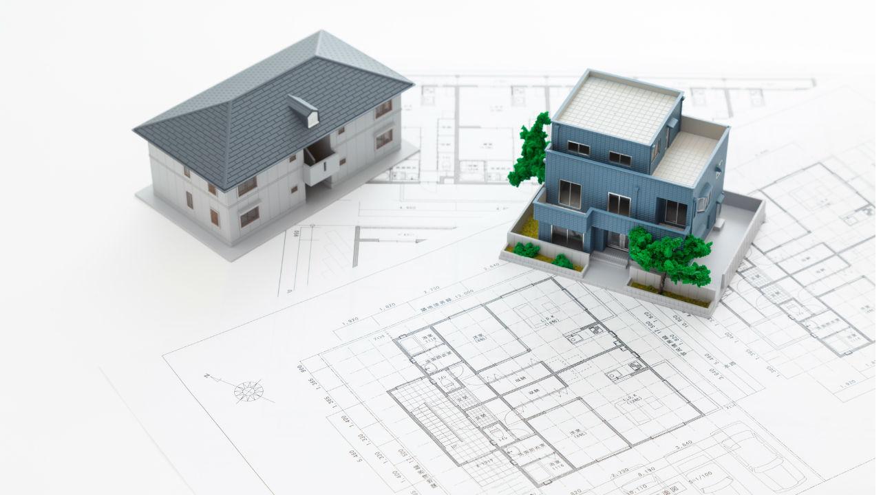 アパートの家賃収入を大きく左右する「角部屋」という要素