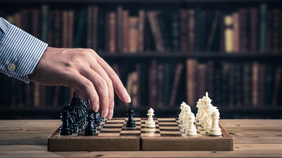 株式投資の勝敗を決める「リスク管理」と「利益確定」