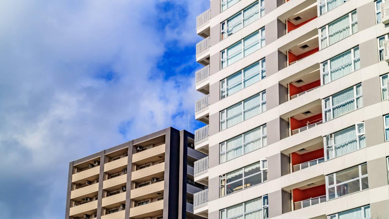 なぜ「バブル期に建てられたマンション」が最強と言えるのか?