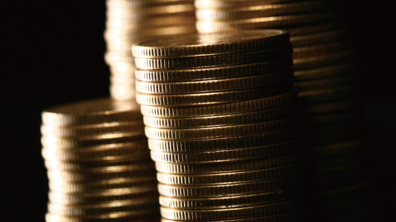 なぜ「コインの価格」は金融危機の際も安定しているのか?