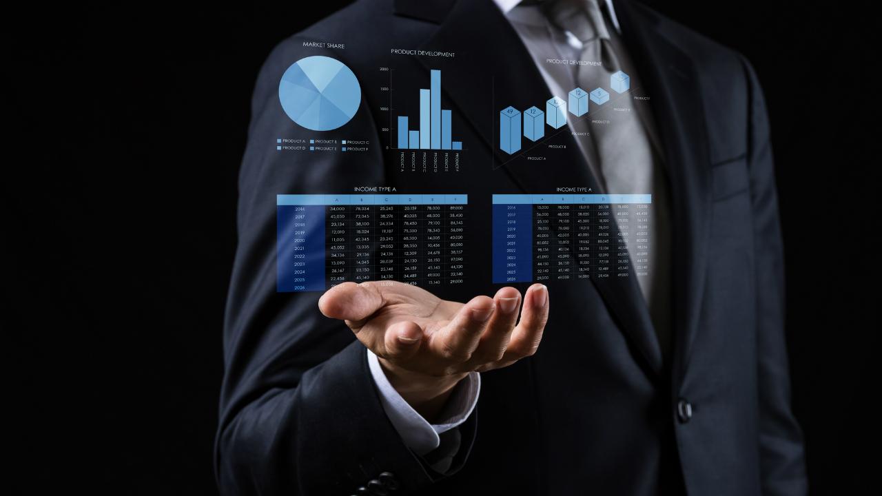毎日コツコツと!ETF投資で勝つための「データ表」の作り方