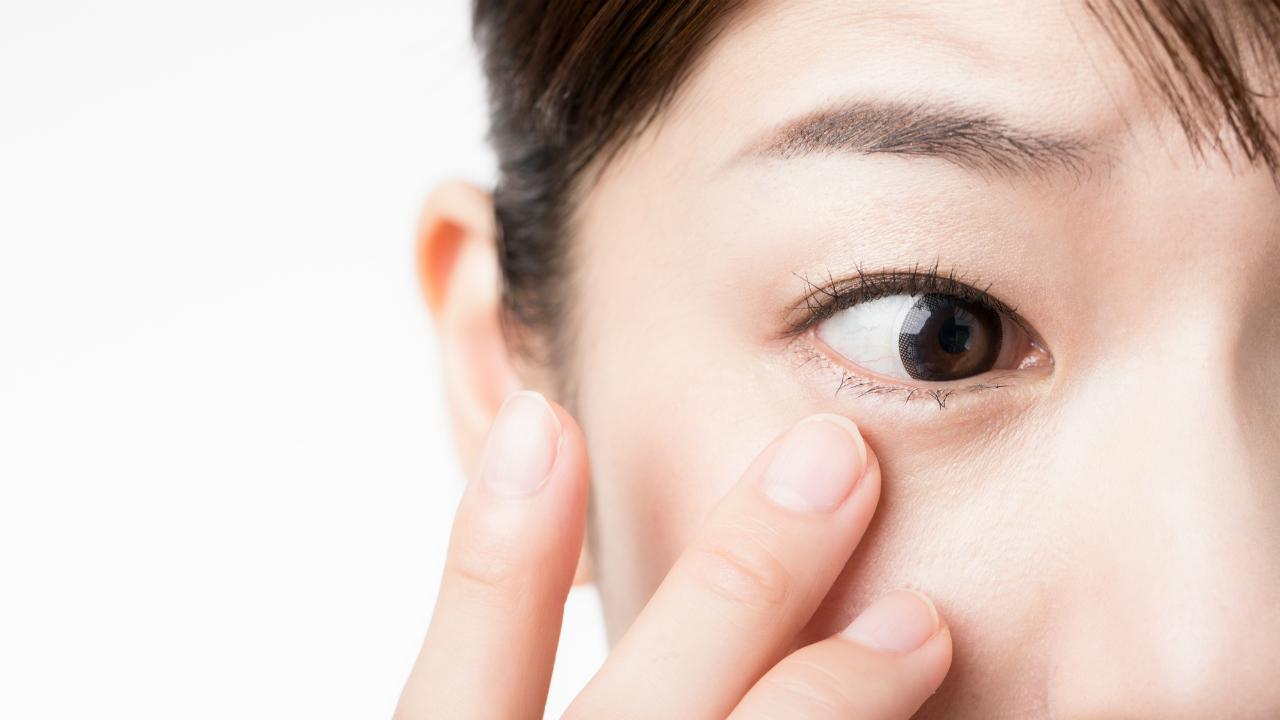 充血 目 原因 の 充血!?目が真っ赤になる原因と対処法