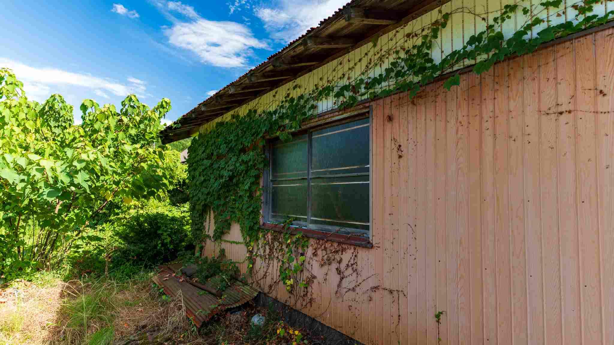 築古アパートが…日本の家が「急速に捨てられている」恐ろしさ