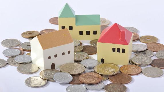 土地の評価額を減額できる「小規模宅地等の特例」の概要