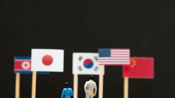 米韓FTA破棄を検討 日本企業で追い風になるのは