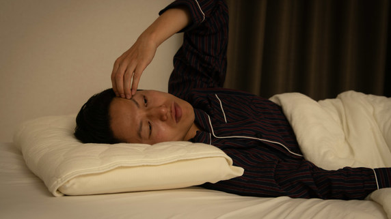 「睡眠時無呼吸症候群×高血圧」という時限爆弾を抱える日本人