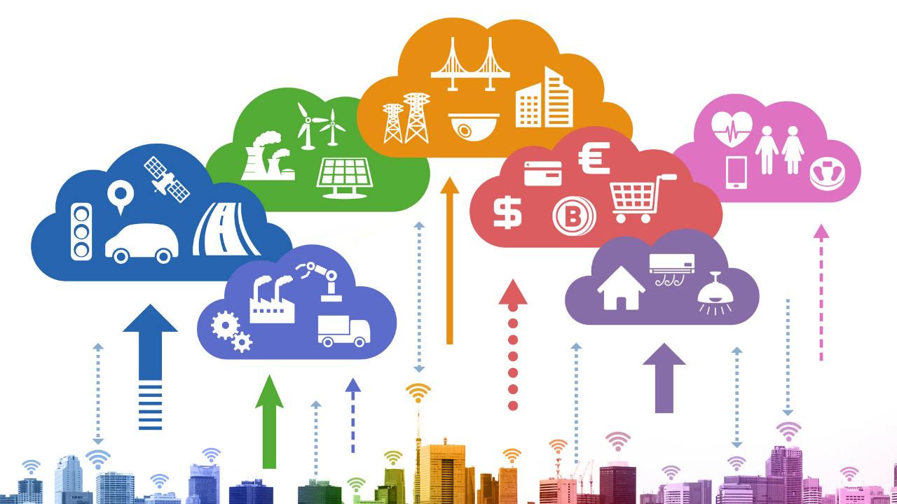 競争激化のエネルギー業界…GAFAの台頭で市場はどう変わる?