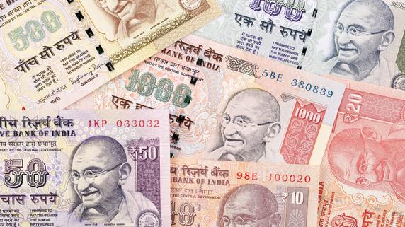インド中銀、利下げの背景に「経済成長ペースの鈍化」