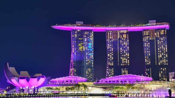 富裕層の子供が集う「シンガポールのインター校」のリアル