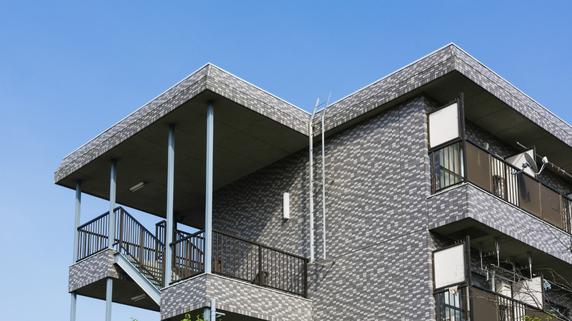 10年後売却で1280万円黒字…横浜市の新築アパート物件の事例