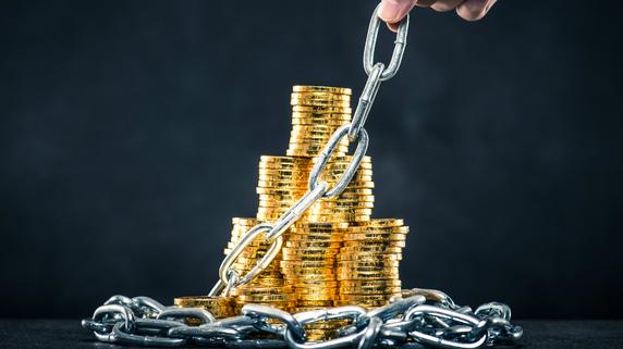 銀行用語の基礎知識③ 「にらみ預金」とは?
