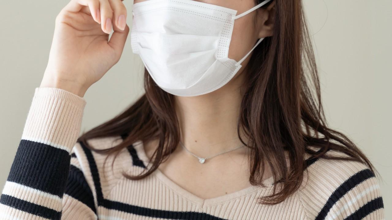 コロナウイルスは目からも感染?コンタクトレンズのトラブル