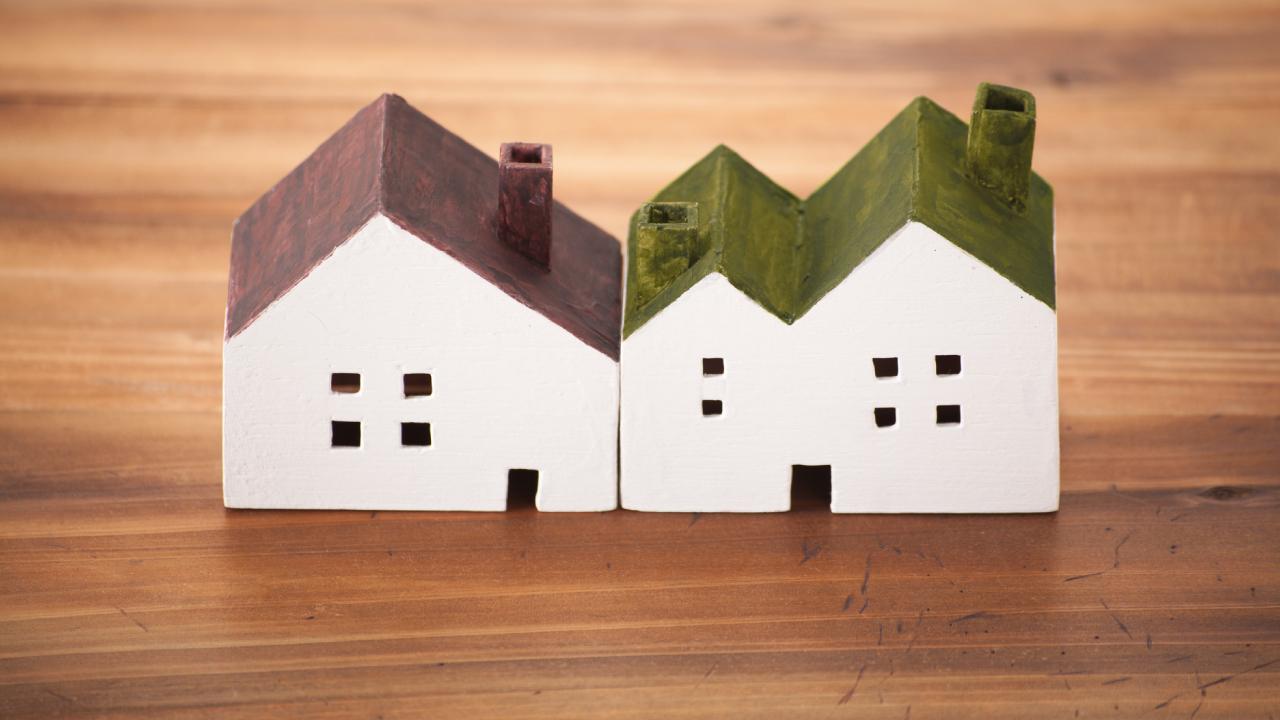 「戸建て」物件をより高い値段で売却する方法とは?