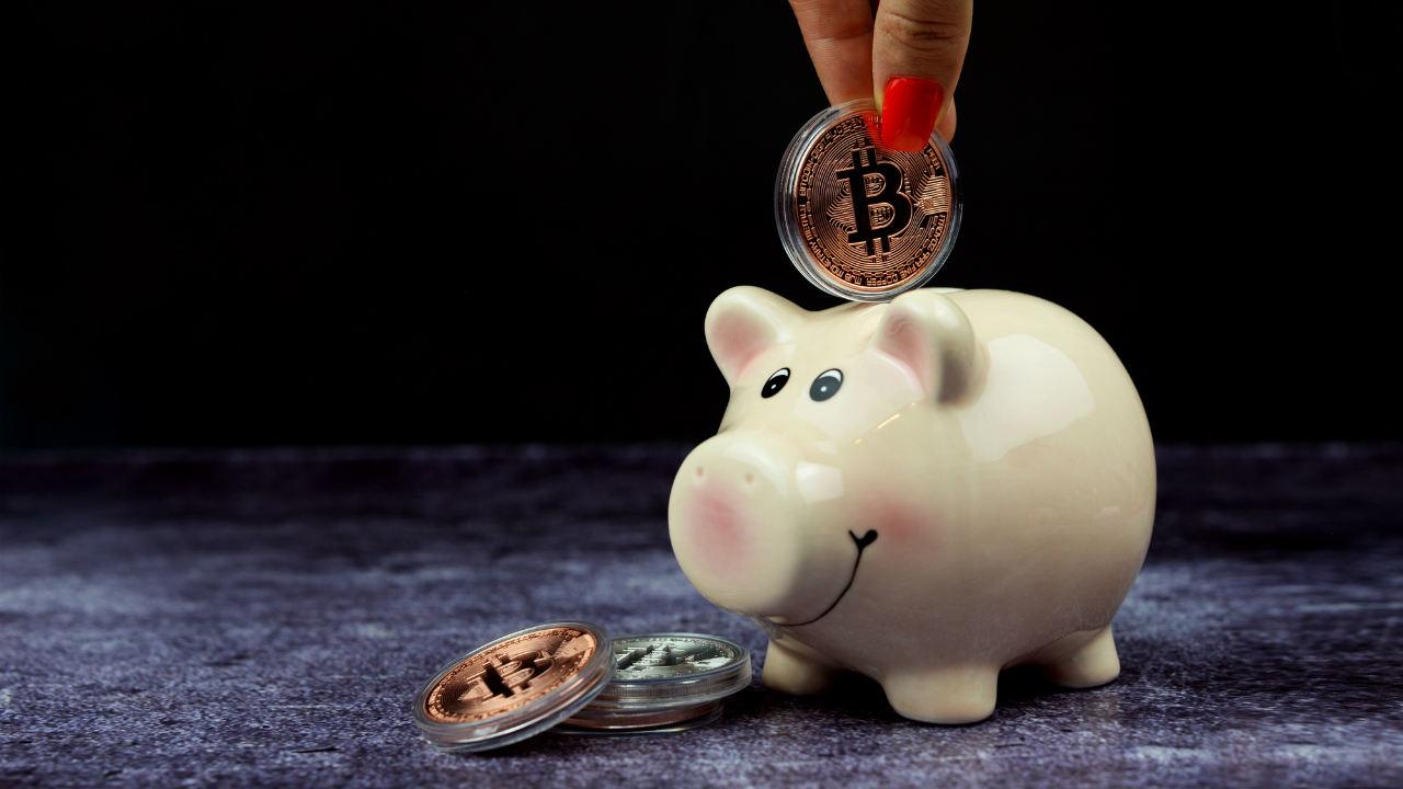 暗号資産で節税?米フィデリティ「募金額1億ドル」到達を報告