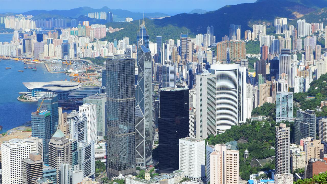 なぜ「香港」には「ヒト・モノ・カネ」が集まってくるのか?