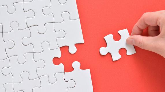 家庭で知能トレーニング…発想転換能力・推理力が高まるパズル