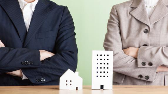 マンションの空き家――これから顕著になる問題点とは?