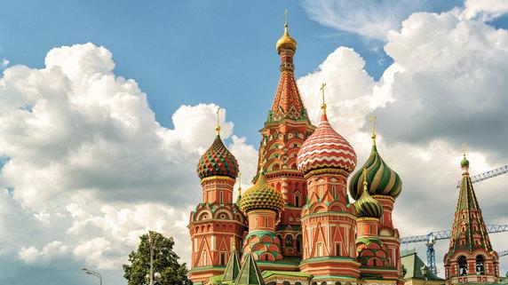 ロシア・ビジネス特有の事情…複雑な企業グループ