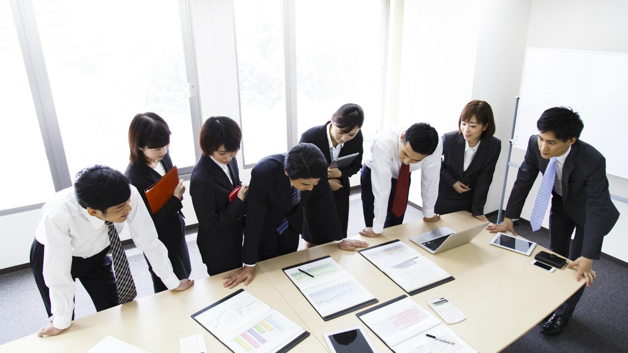長期的な不動産経営には「専門家チーム」の関与が不可欠な理由