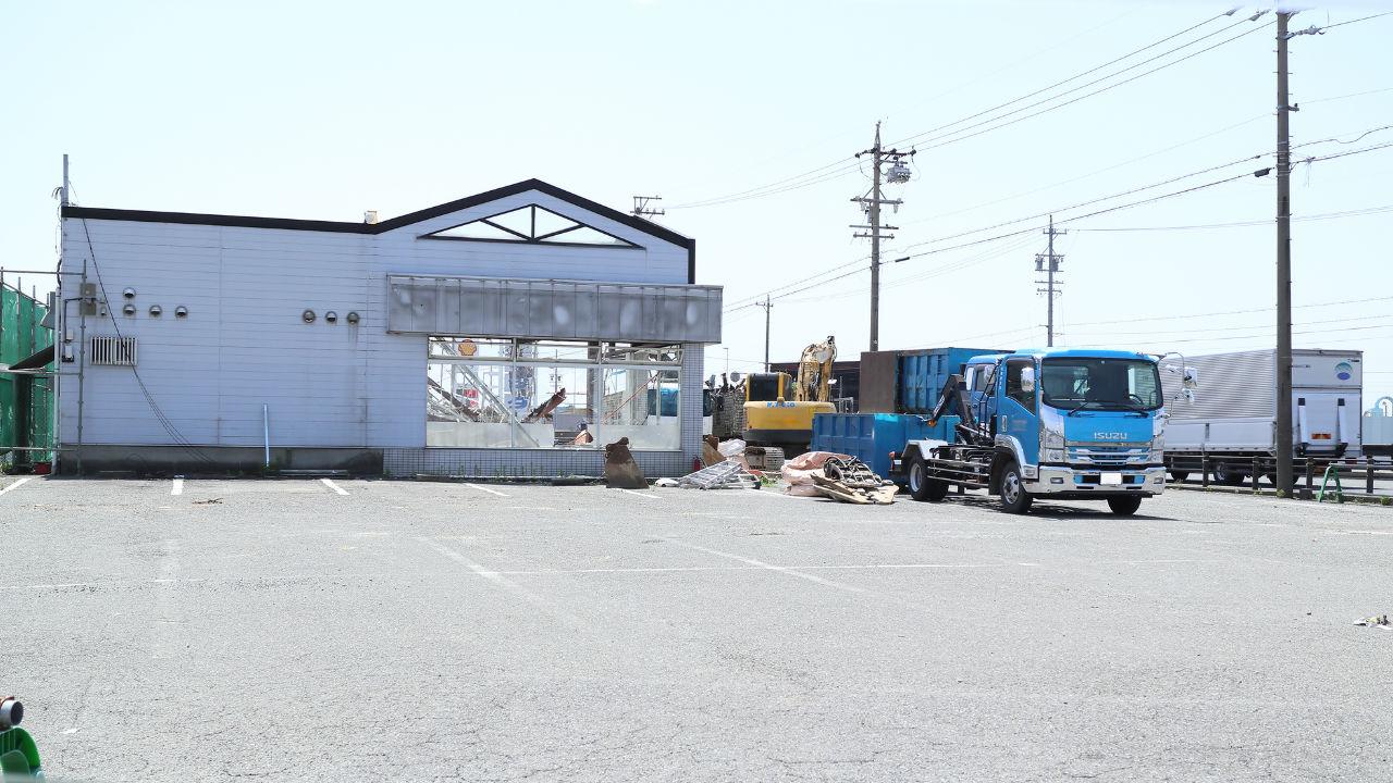 地主所有のコンビニに「必要以上に大きな駐車場」が多いワケ