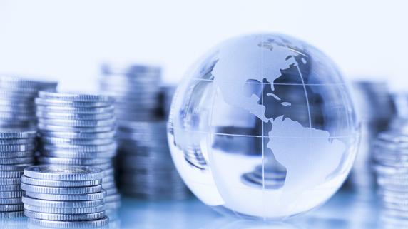 OECDの世界経済中間評価、成長率見通し引き下げの背景は?
