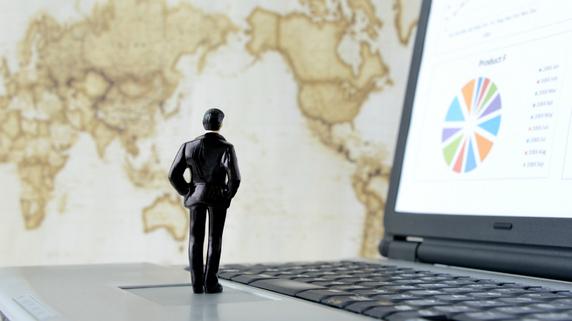 海外プロジェクトにおける「PCソフト利用」の注意点
