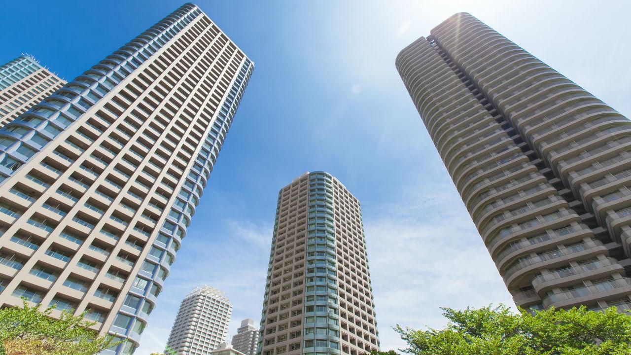 年収500万円代のサラリーマンでもマンション投資が可能な理由