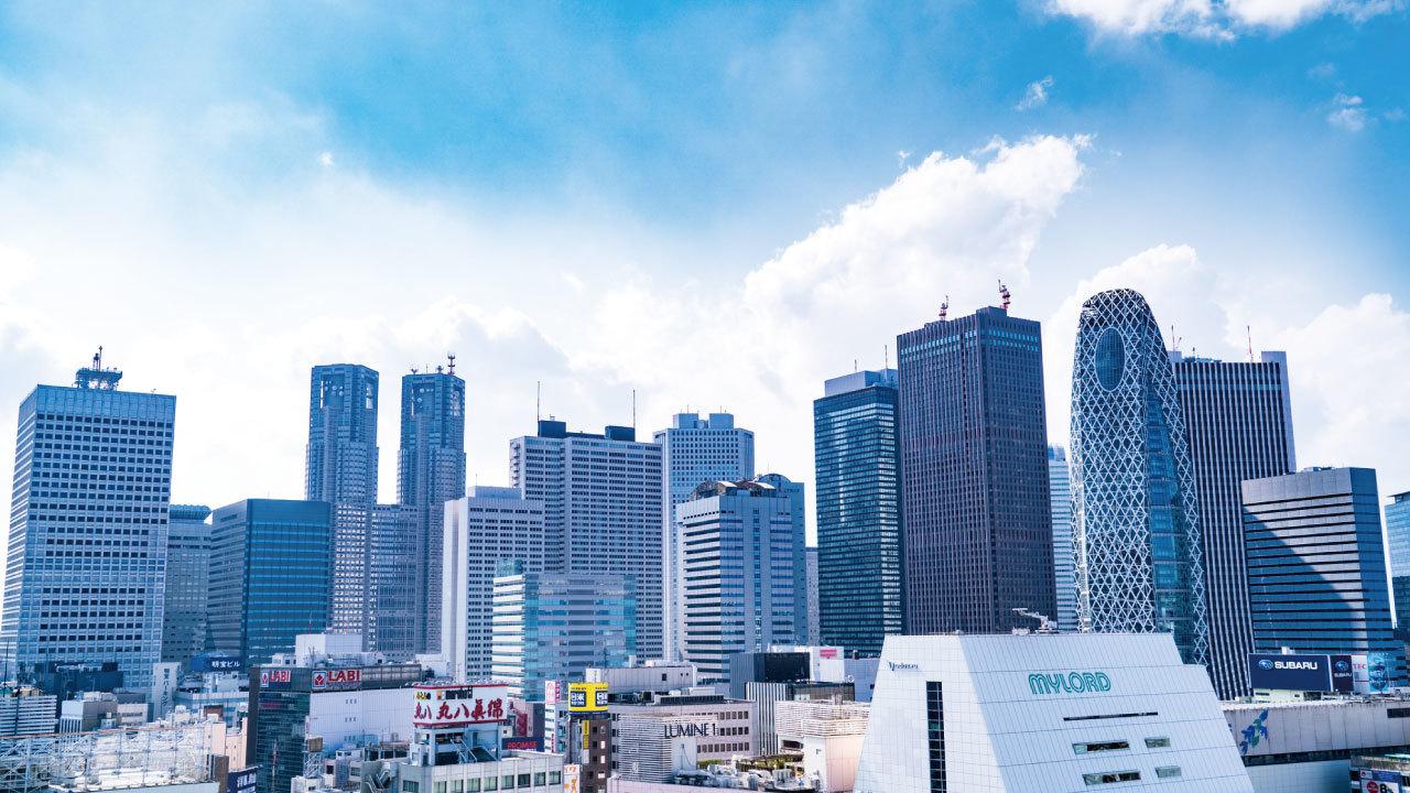 外国人が「東京の賃貸住宅」に住みたがる理由