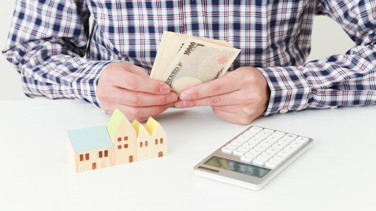 不動産で収入を安定させる…エリートサラリーマン・須藤の決断