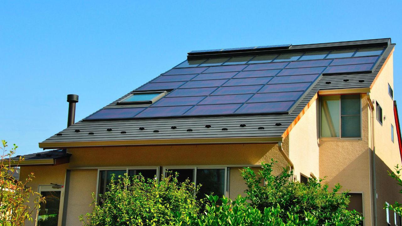 太陽光発電第3者所有「屋根貸しスキーム」の優位性