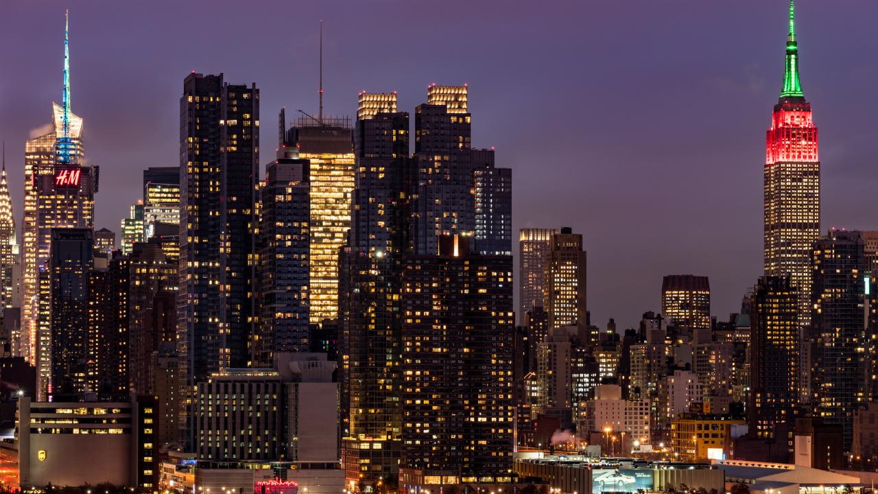 Amazon第二本社の設置 ニューヨーク住宅市場の動向は?