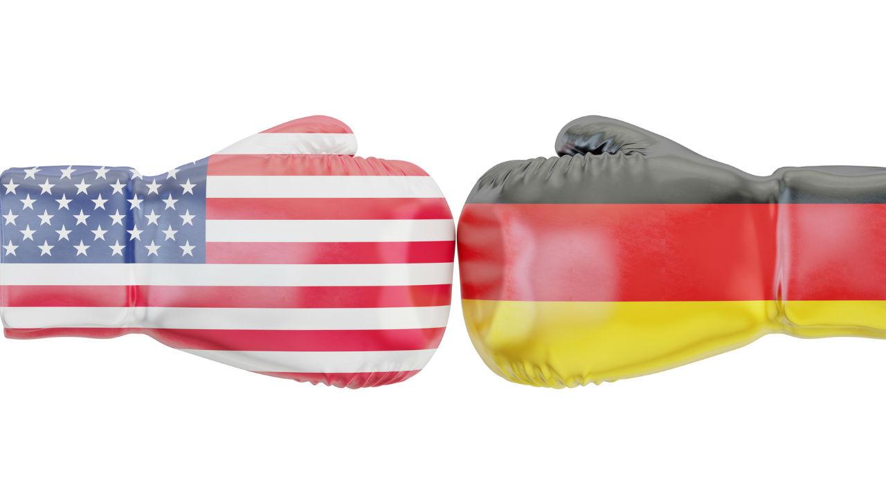 中国の次はドイツ? 米の関税強化に揺れる欧州経済の行方