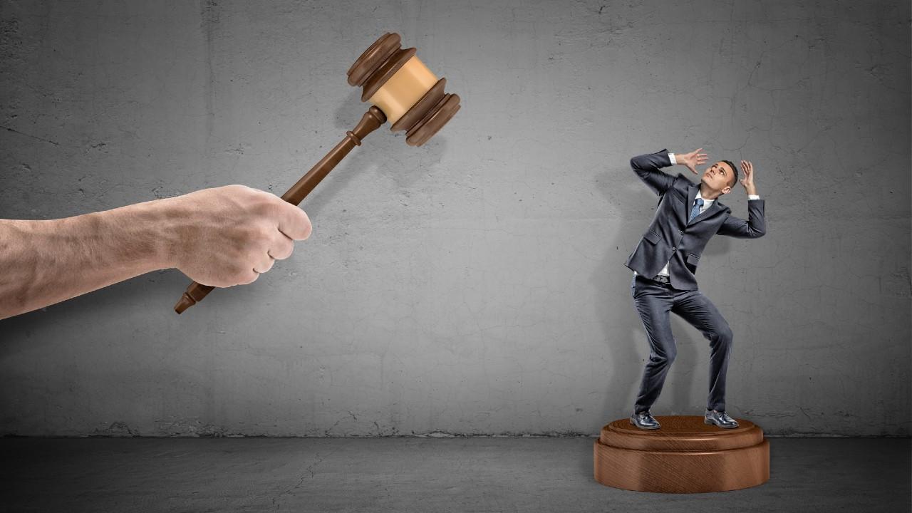 辞めた社員に訴えられた…弁護士も呆れるダメ社長のダメな一言