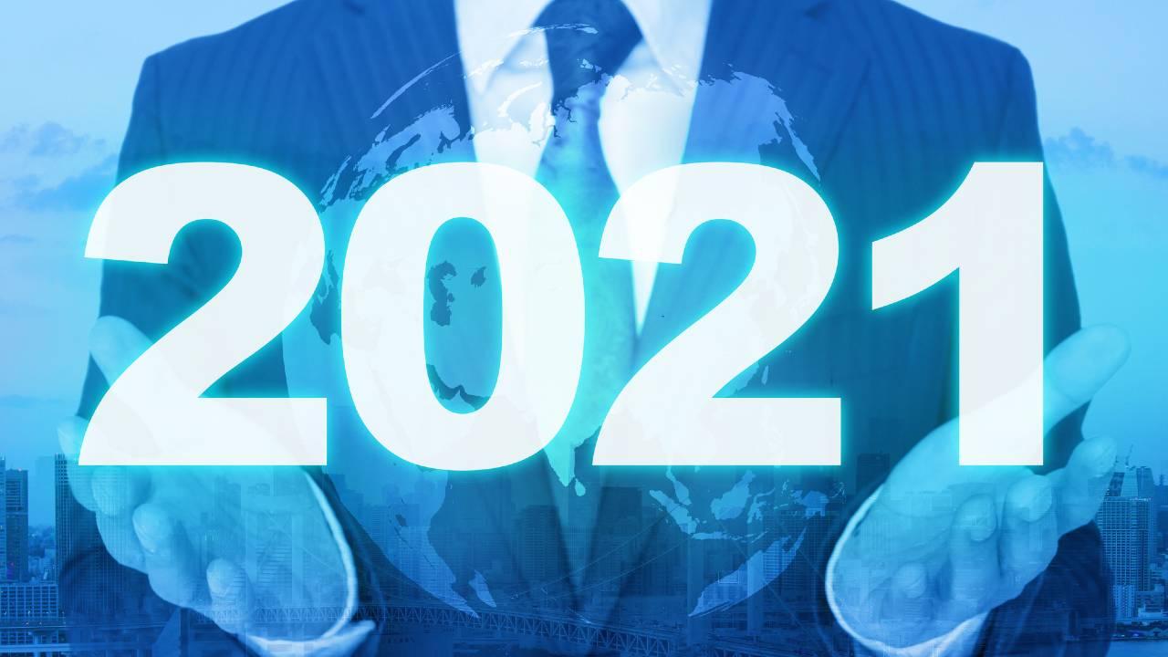 【2021年の景気予想】人々の「コロナ慣れ」により順調に回復
