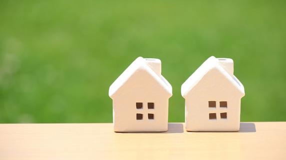 コロナ禍でも家を建てました…住宅ローン平均3409万円の苦労