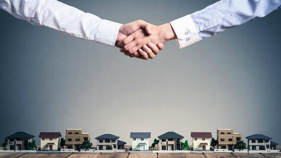 「借地権の物件」を契約・売却する際の留意点