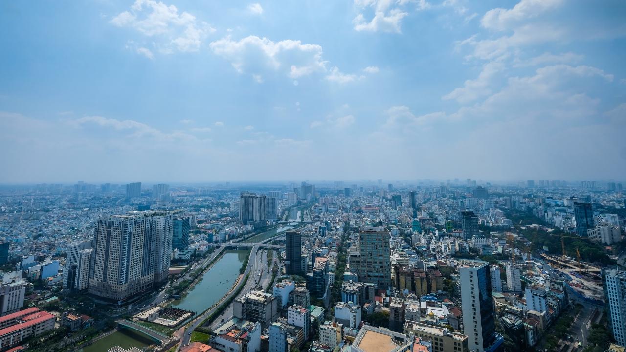 ベトナム不動産開発プロジェクト「Grand Park」の投資価値