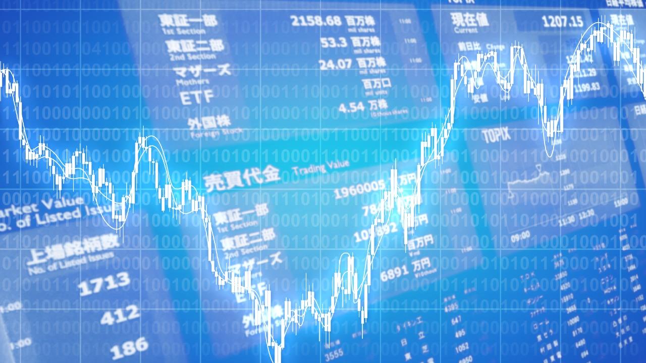 株価を読む…大勢が見逃す「絶好の売り時・買い時」シグナル