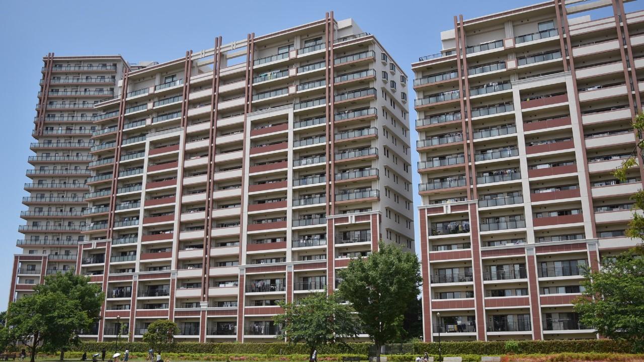 新築マンションは35年ローン完済で「負動産」が自分の手に?