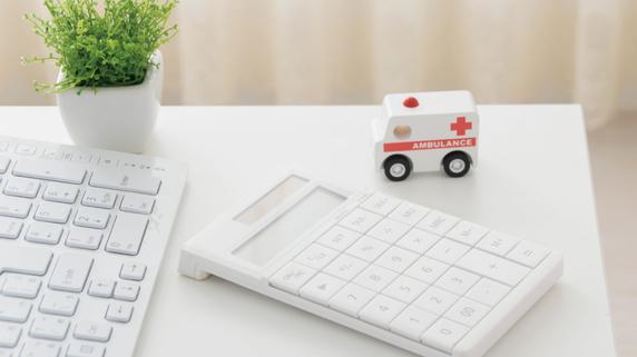 相続財産評価を最大97%引き下げる積立型医療保険とは?