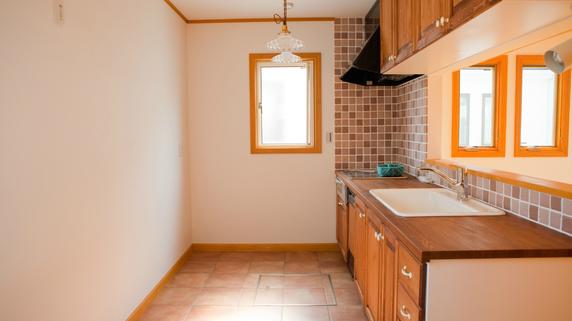 オーナーによる空室対策③…部分改装を活用した差別化
