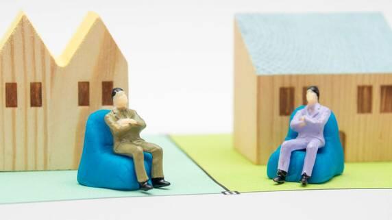 地主から「自宅が建つ借地」の返還要請…更地にして返すべき?