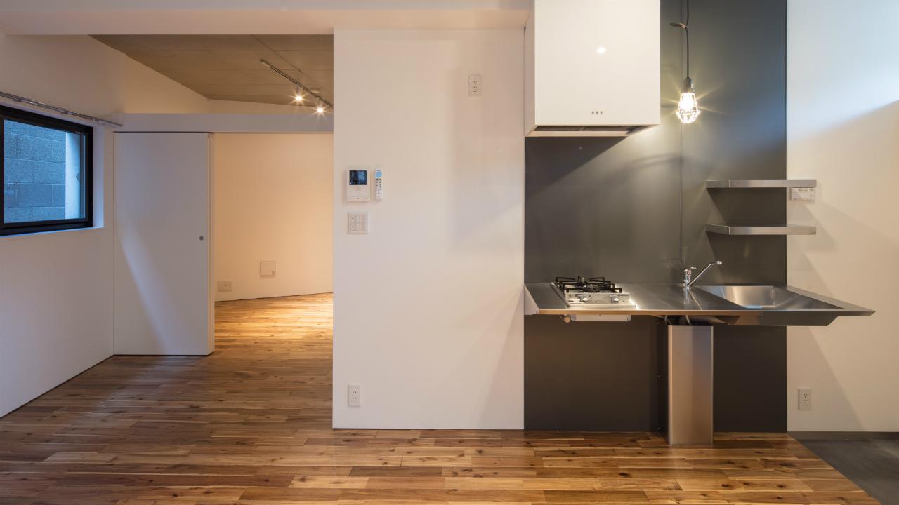 建築家が語る「収益を生む賃貸併用住宅」を建てる秘訣とは?
