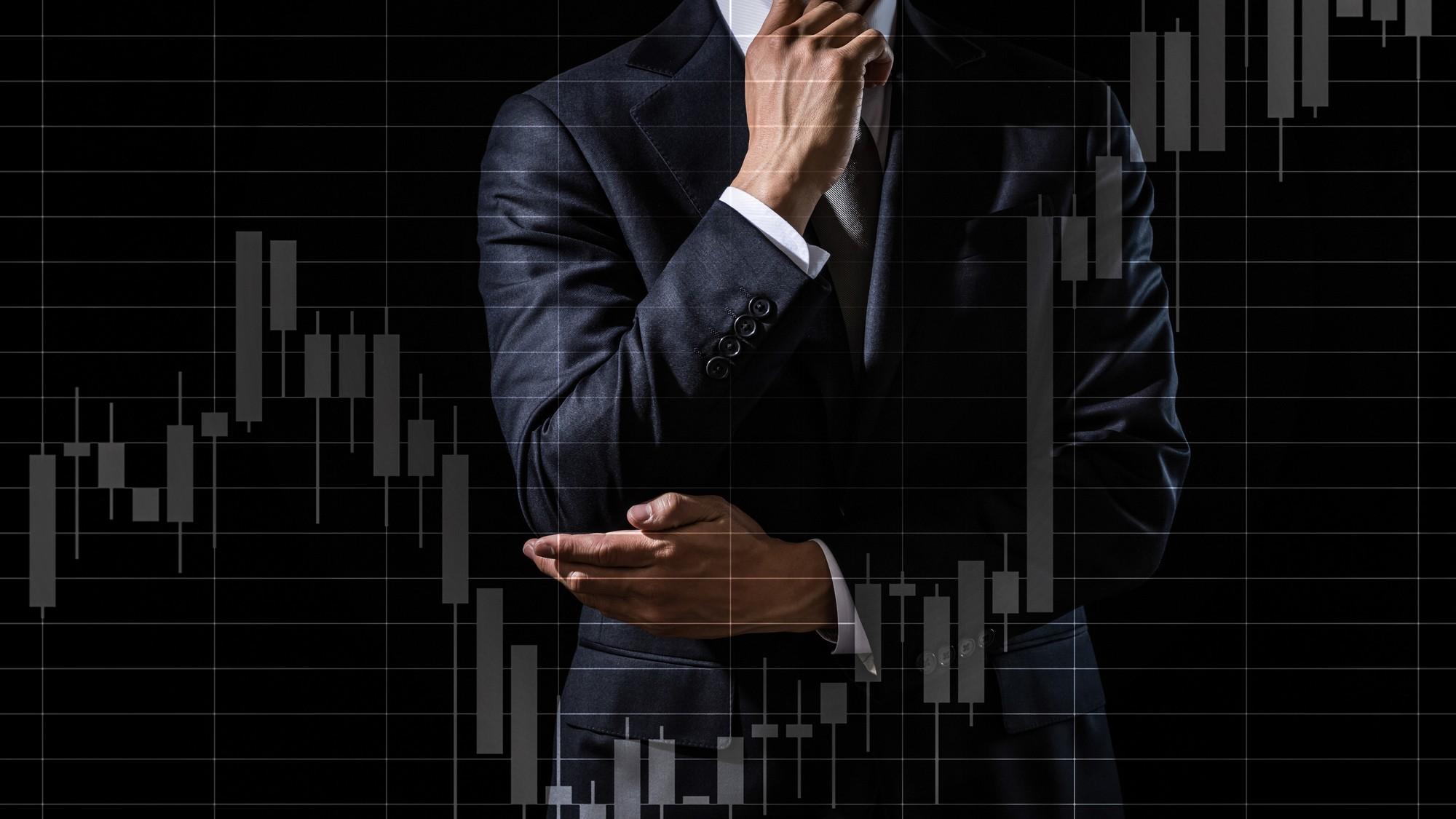 株で儲けている人は、いつ「成り行き注文」をしているのか?