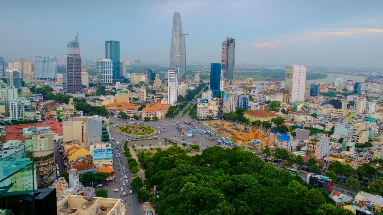 ベトナム人の目線から見た「ホーチミン」の最新不動産事情